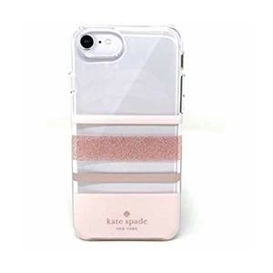 Kate Spade New York Striped Case - iPhone XS Max